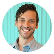 Chief product officer at AWeber